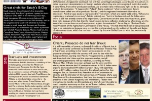 Italian Weekly Wine News N. 290