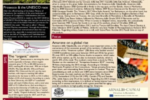 Italian Weekly Wine News N. 291