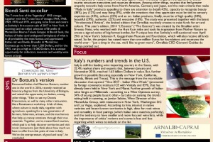Italian Weekly Wine News N. 293