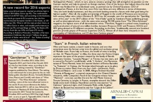 Italian Weekly Wine News N. 294