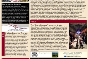 Italian Weekly Wine News N. 295