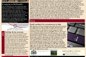 Italian Weekly Wine News N. 296