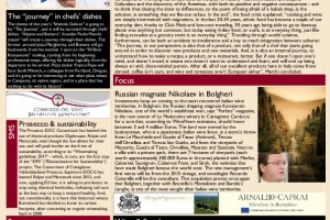 Italian Weekly Wine News N. 297