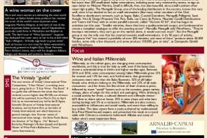Italian Weekly Wine News N. 298