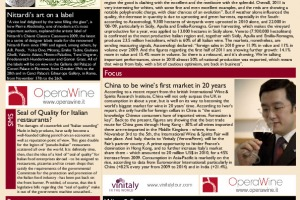 Italian Weekly Wine News N. 2