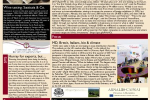 Italian Weekly Wine News N. 300