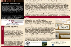 Italian Weekly Wine News N. 301