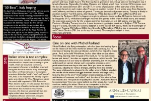 Italian Weekly Wine News N. 302