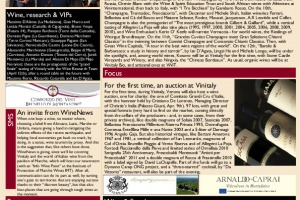 Italian Weekly Wine News N. 303