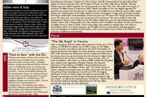 Italian Weekly Wine News N. 304