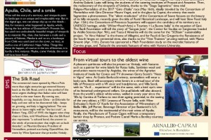 Italian Weekly Wine News N. 305