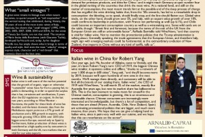Italian Weekly Wine News N. 306