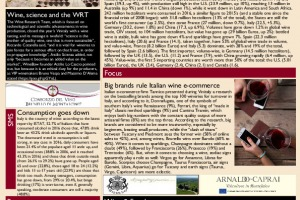 Italian Weekly Wine News N. 307