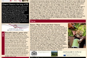 Italian Weekly Wine News N. 308