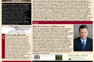 Italian Weekly Wine News N. 309