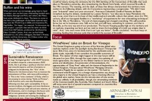 Italian Weekly Wine News N. 310