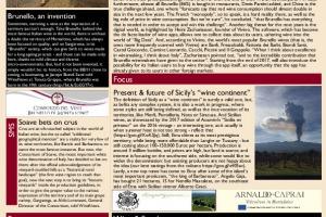 Italian Weekly Wine News N. 311