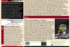 Italian Weekly Wine News N. 312