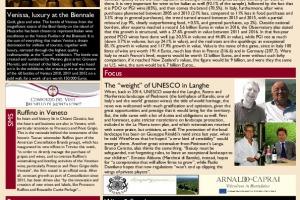 Italian Weekly Wine News N. 313