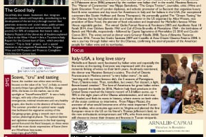 Italian Weekly Wine News N. 314