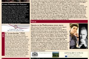 Italian Weekly Wine News N. 315