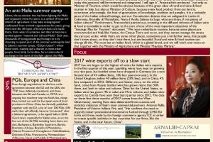 Italian Weekly Wine News N. 316