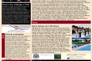 Italian Weekly Wine News N. 317