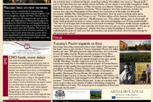 Italian Weekly Wine News N. 320