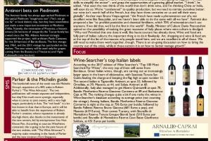 Italian Weekly Wine News N. 321