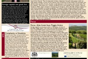 Italian Weekly Wine News N. 322