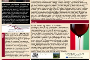 Italian Weekly Wine News N. 324