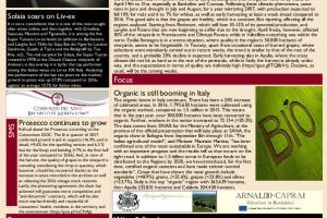 Italian Weekly Wine News N. 326