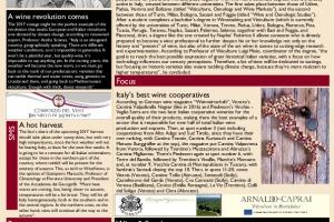 Italian Weekly Wine News N. 327