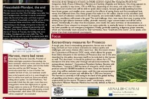 Italian Weekly Wine News N. 329
