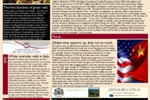 Italian Weekly Wine News N. 330
