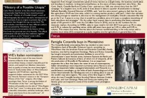 Italian Weekly Wine News N. 331