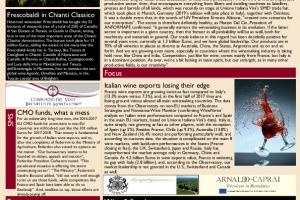 Italian Weekly Wine News N. 332