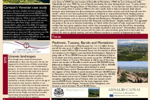 Italian Weekly Wine News N. 333