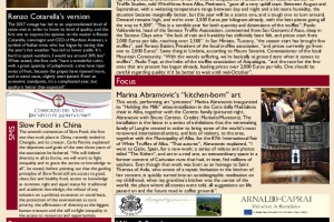 Italian Weekly Wine News N. 334