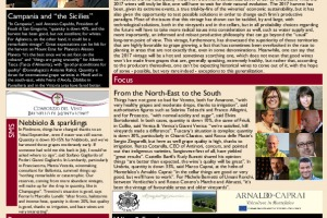Italian Weekly Wine News N. 336