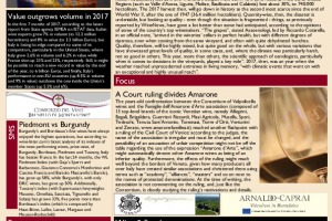 Italian Weekly Wine News N. 337