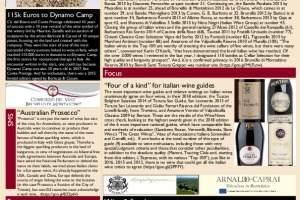Italian Weekly Wine News N. 338