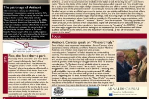 Italian Weekly Wine News N. 339
