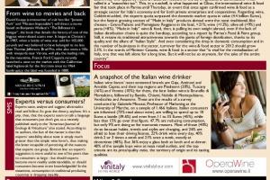 Italian Weekly Wine News N. 33