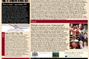 Italian Weekly Wine News N. 340