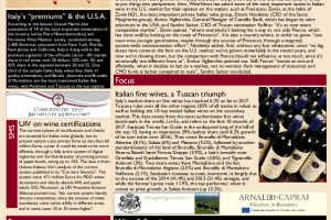Italian Weekly Wine News N. 342