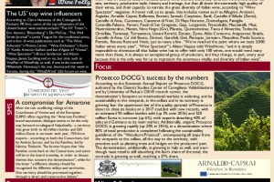 Italian Weekly Wine News N. 343
