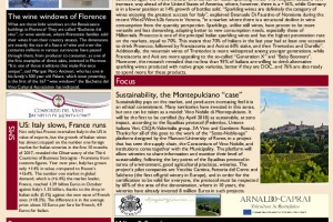 Italian Weekly Wine News N. 344
