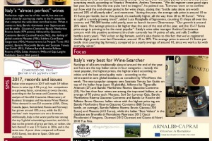 Italian Weekly Wine News N. 345