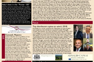Italian Weekly Wine News N. 346